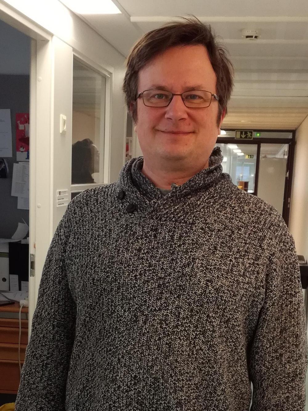 Anders Ekberg