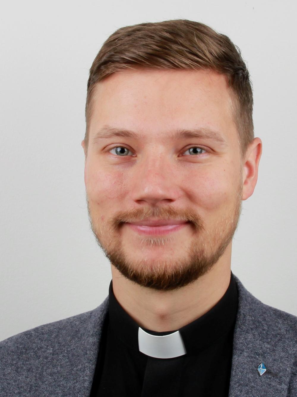 Kristian Willis